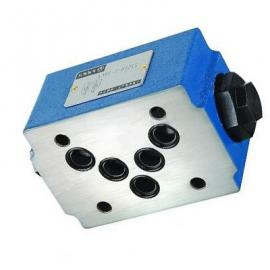 Z2S6 Z2S10 Z2S16 Z2S22 液压叠加式液控单向阀