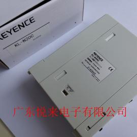 基恩士KL-N20C PLC