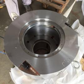 苏州虎伏定制生产各种规格的可倾瓦径向滑动轴承