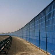 三门峡市政声屏障 三门峡桥梁声屏障 三门峡工厂隔音墙