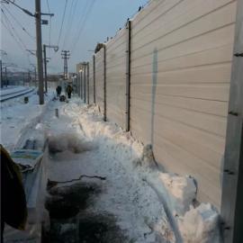 商丘公路声屏障 商丘冷却塔声屏障 商丘中央空调隔音墙