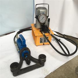便携式液压钢筋弯曲(调直)机