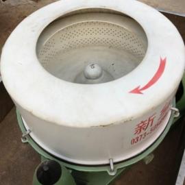 吕梁SS1200三足衬塑离心机|防腐蚀离心机