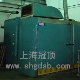 上海冠顶燃气工业烤箱生产厂家-马鞍山市