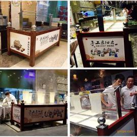 长期销售无 天然腐竹豆皮机现做现卖的手 工腐竹豆制品加工