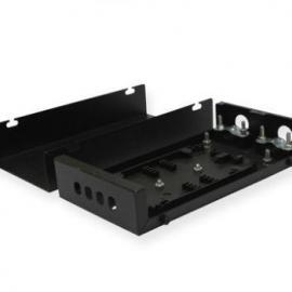 4口FC/ST光纤终端盒熔接盒光端盒光缆终端盒 熔纤盒光钎盒