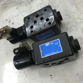 台湾HP电磁阀SWH-G02-C4-D24-20 SWH-G02-D2-D24-20