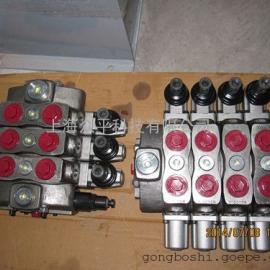 walvoil多路阀SDS180/3/AC(XG-120)/28L/18L/18L/RC