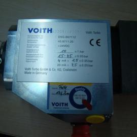 德国VOITH福伊特DSG-B05102 DSG-B20102电液转换器