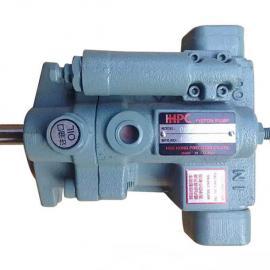 台湾旭宏HHPC柱塞泵P22-A3-F-R-01油泵