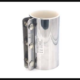 接管夹 中央供料系统配件 不锈钢弯管 注塑机管道连接器
