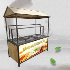 手工豆油皮机 腐竹豆油皮设备 养生型多功能蛋白腐竹油皮机