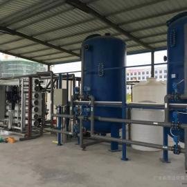 广东中水回用污水处理设备