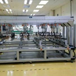 凯立浦CLP-ZH光伏组件机械载荷试验机