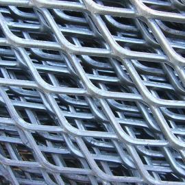 生产菱形钢板网 钢板网抹墙网 护坡防护网多种规格定做