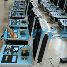 COD氨氮总磷总氮多参数水质测定仪HT-400C便携式