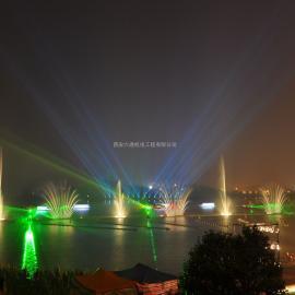 陕西大型喷泉公司陕西大型喷泉安装公司