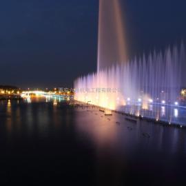 陕西喷泉厂家陕西喷泉安装厂家