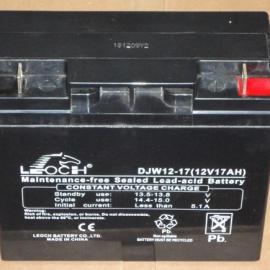 理士蓄电池 DJW12-18 江苏蓄电池 报价咨询