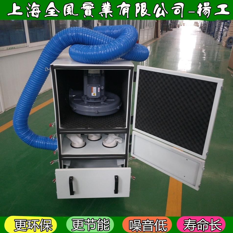 柜式吸尘器