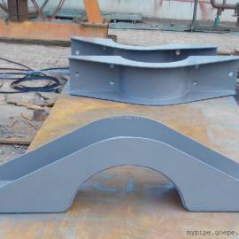 XD5立管轴向限位管夹 立管轴向限位管夹厂家