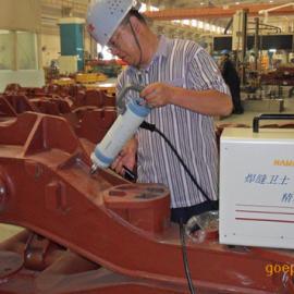 铸件焊接件超声振动去应力