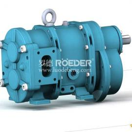 污泥转子泵_山东污泥转子泵报价_罗德通用机械设备