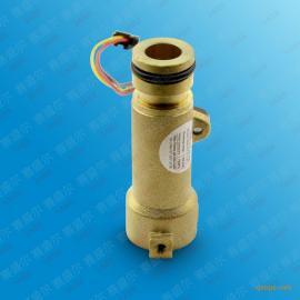 赛盛尔水控机计量水流传感器 热水器水流传感器