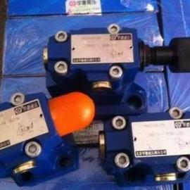 华德Z2DB6VC-2-40B/50叠加式溢流阀