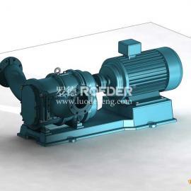回流污泥泵_北京回流污泥泵报价_罗德通用机械设备