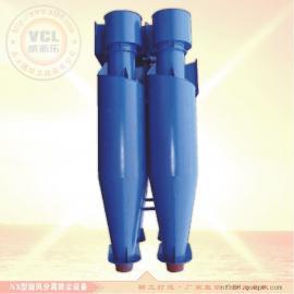 旋风式离心分离集尘器,双管|多管旋风分离工业除尘器