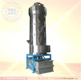 不锈钢旋流板烟尘净化塔 压铸机中央熔炉烟气处理设备