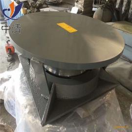 供应双向活动球形铰支座 抗震球形固定铰支座500KN 型号规格全