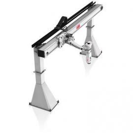 ABB工业机器人|搬运机器人 IRB 6620LX 负载150KG 全国销售