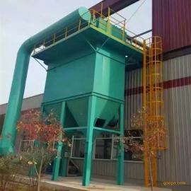 订做广州袋式除尘器 气箱脉冲除尘器 单机布袋除尘器生产厂家
