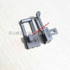 GK35-2C缝包机配件,GK35-2C针板送料牙3507143更换方法