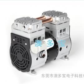 高真空,高流量无油微型真空泵生产厂家―澳多宝