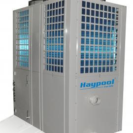 泳池热泵厂家|室内(外)恒温泳池专用热泵|泳池热水设备