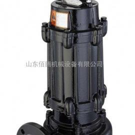 山东WQ潜水排污泵潜污泵厂家直销售后有保障