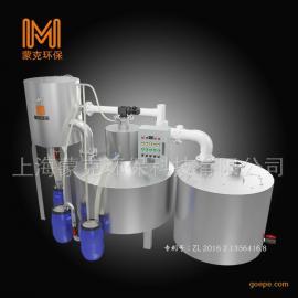 蒙克M5油脂分�x器 餐饮油污处理*生产商