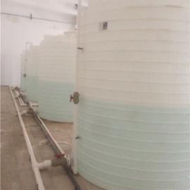 甘肃省天水哪儿买塑料水箱 PE大桶供应商