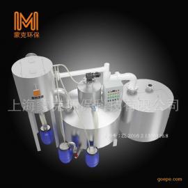 蒙克M5不锈钢全自动隔油器新型环保油水分离器