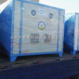 广州包装厂面对光氧净化器市场井喷如何选择