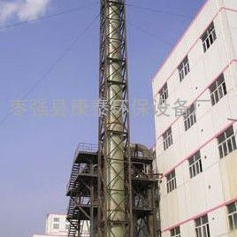 厂家直销玻璃钢烟囱 脱硫塔烟囱 锅炉烟囱