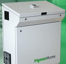 德��HYGROMATIK蒸汽�l生器
