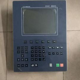 CYBELEC斯伯克DNC88S数控系统进不了系统、ENC连不上、定屏维修