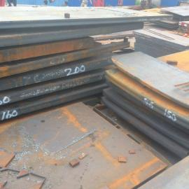 内蒙古Q235B钢板标准