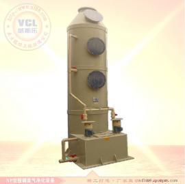 酸雾中和吸收塔|酸洗磷化硫酸,盐酸酸雾废气净化塔