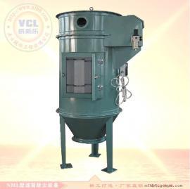 主动机械滤筒脉冲清灰器 粉体收买器 粉料清灰设备NML/O-3型