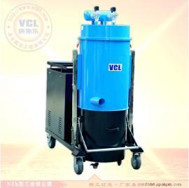 工厂大功率吸尘器 打磨切割吸尘器 企业车间吸尘机5.5KW